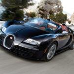 Bugatti Veyron Grand Sport Roadster Vitesse North America 2012–15 фото 5
