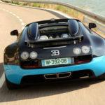 Bugatti Veyron Grand Sport Roadster Vitesse North America 2012–15 фото 7