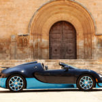Bugatti Veyron Grand Sport Roadster Vitesse North America 2012–15 фото 8