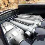 Bugatti Veyron Grand Sport Roadster Vitesse North America 2012–15 двигатель фото 10
