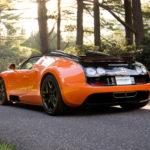 Bugatti Veyron Grand Sport Roadster Vitesse North America 2012–15 фото 11