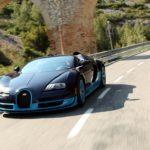 Bugatti Veyron Grand Sport Roadster Vitesse North America 2012–15 фото 15