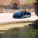 Bugatti Veyron Grand Sport Roadster Vitesse North America 2012–15 фото 16