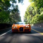 Bugatti Veyron Grand Sport Roadster Vitesse North America 2012–15 фото 17