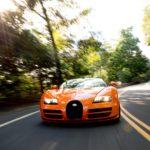 Bugatti Veyron Grand Sport Roadster Vitesse North America 2012–15 фото 18