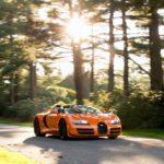 Bugatti Veyron Grand Sport Roadster Vitesse North America 2012–15 фото 19