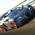 Bugatti Veyron Grand Sport Vitesse 2012 - 2015 фото 1