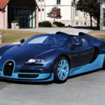 Bugatti Veyron Grand Sport Vitesse 2012 - 2015 фото 2