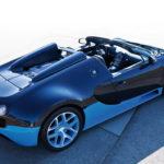 Bugatti Veyron Grand Sport Vitesse 2012 - 2015 фото 4