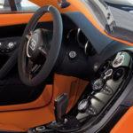 Bugatti Veyron Grand Sport Vitesse 2012 - 2015 фото 7