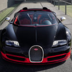 Bugatti Veyron Grand Sport Vitesse 2012 - 2015 фото 8