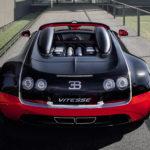 Bugatti Veyron Grand Sport Vitesse 2012 - 2015 фото 9
