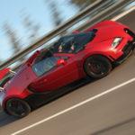 Bugatti Veyron Grand Sport Vitesse 2012 - 2015 фото 14
