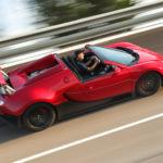 Bugatti Veyron Grand Sport Vitesse 2012 - 2015 фото 15