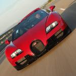 Bugatti Veyron Grand Sport Vitesse 2012 - 2015 фото 16