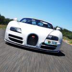 Bugatti Veyron Grand Sport Vitesse 2012 - 2015 фото 22