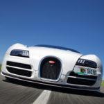 Bugatti Veyron Grand Sport Vitesse 2012 - 2015 фото 23