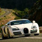 Bugatti Veyron Grand Sport Vitesse 2012 - 2015 фото 24