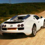 Bugatti Veyron Grand Sport Vitesse 2012 - 2015 фото 25