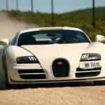 Bugatti Veyron Grand Sport Vitesse 2012 - 2015 фото 26