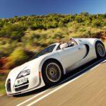 Bugatti Veyron Grand Sport Vitesse 2012 - 2015 фото 27