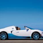 Bugatti Veyron Grand Sport Vitesse Le Ciel Californien 2013 фото 3