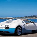 Bugatti Veyron Grand Sport Vitesse Le Ciel Californien 2013 фото 5