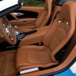Bugatti Veyron Grand Sport Vitesse Le Ciel Californien 2013 салон фото 6