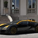 Bugatti Veyron Grand Sport Vitesse One of One 2014 фото 1
