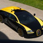 Bugatti Veyron Grand Sport Vitesse One of One 2014 фото 2