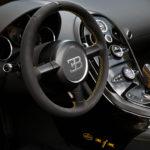 Bugatti Veyron Grand Sport Vitesse One of One 2014 салон фото 4