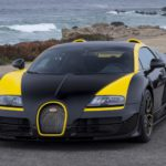 Bugatti Veyron Grand Sport Vitesse One of One 2014 фото 5