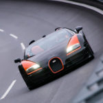 Bugatti Veyron Grand Sport Vitesse World Record Car Edition 2013 фото 3