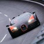 Bugatti Veyron Grand Sport Vitesse World Record Car Edition 2013 фото 3