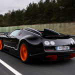 Bugatti Veyron Grand Sport Vitesse World Record Car Edition 2013 фото 4