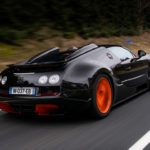 Bugatti Veyron Grand Sport Vitesse World Record Car Edition 2013 фото 5