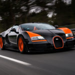 Bugatti Veyron Grand Sport Vitesse World Record Car Edition 2013 фото 7