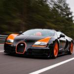 Bugatti Veyron Grand Sport Vitesse World Record Car Edition 2013 фото 9