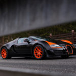 Bugatti Veyron Grand Sport Vitesse World Record Car Edition 2013 фото 10