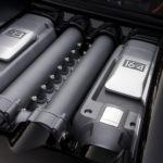 Bugatti Veyron Grand Sport Vitesse World Record Car Edition 2013 двигатель фото 11