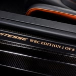 Bugatti Veyron Grand Sport Vitesse World Record Car Edition 2013 фото 13