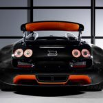 Bugatti Veyron Grand Sport Vitesse World Record Car Edition 2013 фото 17