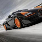 Bugatti Veyron Grand Sport Vitesse World Record Car Edition 2013 фото 19