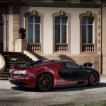 Bugatti Veyron Grand Sport Vitesse La Finale фото 7