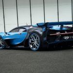 Bugatti Gran Turismo Vision фото 5
