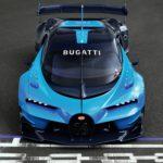 Bugatti Gran Turismo Vision фото 7