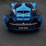 Bugatti Gran Turismo Vision фото 8