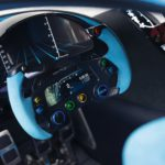 Bugatti Gran Turismo Vision салон фото 9