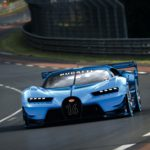 Bugatti Gran Turismo Vision фото 11