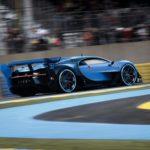Bugatti Gran Turismo Vision фото 12